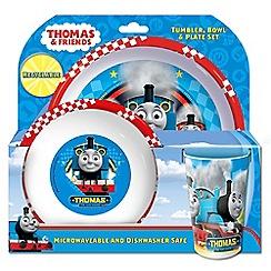 Thomas & Friends - Dinner set