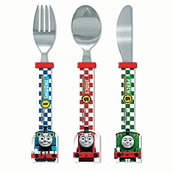 Thomas & Friends - Cutlery set