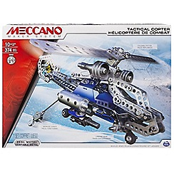 Meccano - Tactical Copter