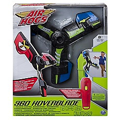 Spin Master - Remote control boomerang with toss-and-fly action.