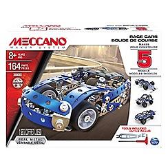 Meccano - 5 Model Construction Set