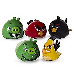 Angry birds - Speedsters 5 figure pack