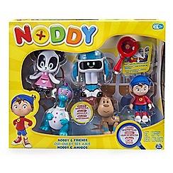 Noddy - 5 figure gift set
