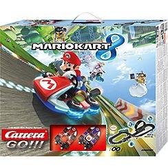 Debenhams - Nintendo Mario Kart 8