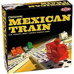 Tactic - Mexican train