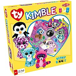 Tactic - Beanie Boo Junior Kimble pop 'n' play