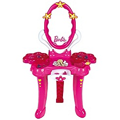 Barbie - Beauty studio dressing table