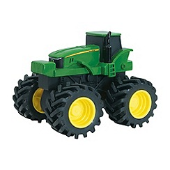Tomy - Monster Treads Rev Rumbler Tractor