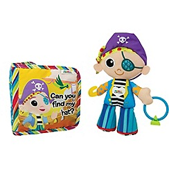 Lamaze - Listen and Match Storytime