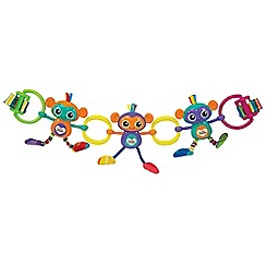 Lamaze - Monkey Links