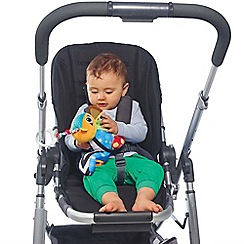 Lamaze - Munching Max soft toy