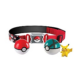 Pokemon - SFX Belt