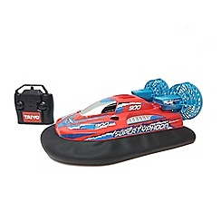Taiyo - Super typhoon hovercraft remote control 2.4GHZ