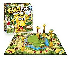 Trends - Giraf'fun game