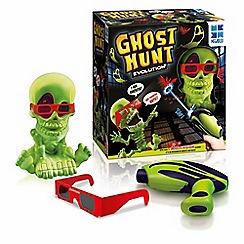 Trends - Ghost Hunt Evolution game