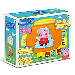 Peppa Pig - Laptop