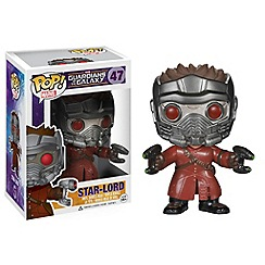Guardians of the Galaxy - Starlord POP