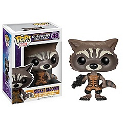 Guardians of the Galaxy - Rocket POP
