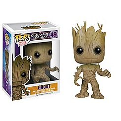 Guardians of the Galaxy - Groot POP