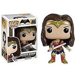 DC Comics - Wonder Woman POP