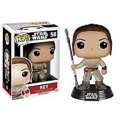 Star Wars - EPVII: Rey POP