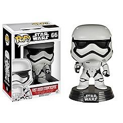 Star Wars - First Order Stormtrooper 6225