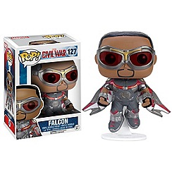 The Avengers - Falcon POP