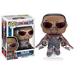 The Avengers - Falcon POP