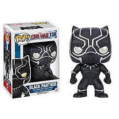 The Avengers - Black Panther POP