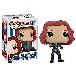 The Avengers - Black Widow POP