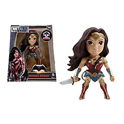DC Comics - 4' Figure Wonder Woman (Movie Version) Metals