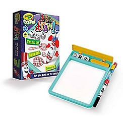 Crayola - 3,2,1, Draw!