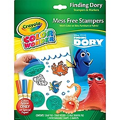 Disney PIXAR Finding Dory - Color Wonder Stampers