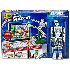 Crayola - Easy Animator