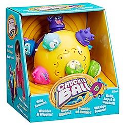 Vivid - Chuckle Ball
