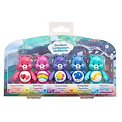 Care Bears - Articulated Figures 5pk