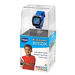 VTech - Kidizoom Smart Watch DX Blue
