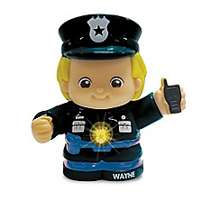 VTech - Toot Toot Friends: Police Officer Wayne