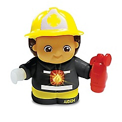 VTech - Toot Toot Friends: Firefighter Aiden