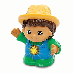 VTech - Toot Toot Friends: Farmer Joe