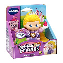 VTech - Toot Toot Friends Kingdom: Princess Robin