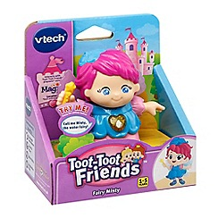VTech - Toot Toot Friends Kingdom: Fairy Misty