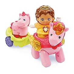 VTech - Toot Toot Friends Kingdom: Princess Addie & her Unicorn