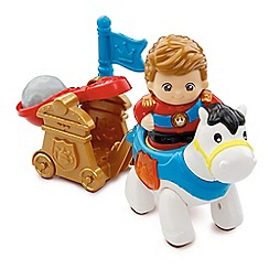 VTech - Toot Toot Friends Kingdom: Prince Henry & his Horse