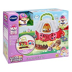 VTech - Toot Toot Friends Kingdom: Fairyland Garden