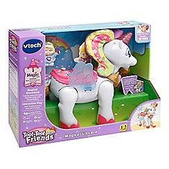 VTech - Toot Toot Friends Kingdom: Magical Unicorn