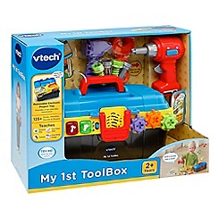 VTech - My 1st Toolbox