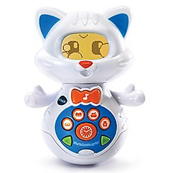 Vtech - Stay in Bed Sleepy Cat