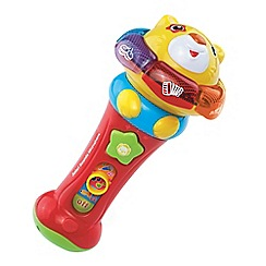 VTech - Safari Sounds Microphone