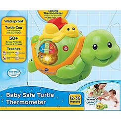 VTech - Turtle Bath Thermometer